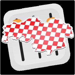 Schorre Chef & MC Vals & Plug N Play – Het mooie Brabant