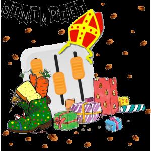 Coole Piet Diego – Dag Sinterklaasje